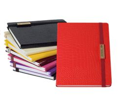 X311A Genuine Leather Folders