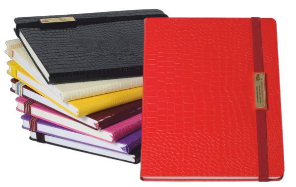 X311 Hard Pasting Notebooks