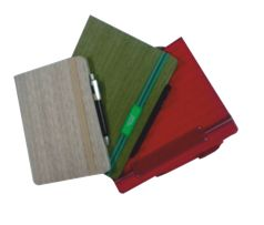 X315A Genuine Leather Folders