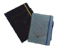 X316A Genuine Leather Folders