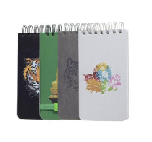 X505 Spiral Notebooks