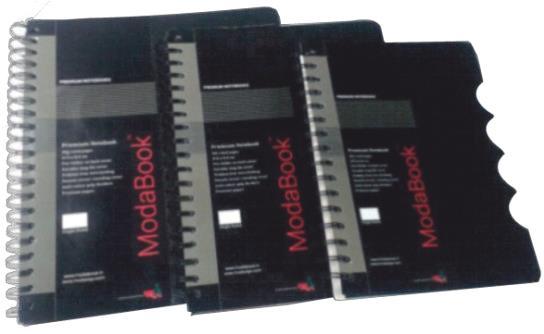 X507 Wiro Notebooks