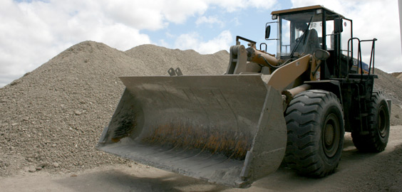 Construction Bentonite Powder 02