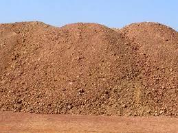 Foundry Bentonite Powder 01