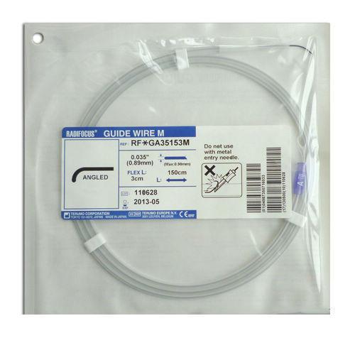 PTFE Terumo Guide Wire