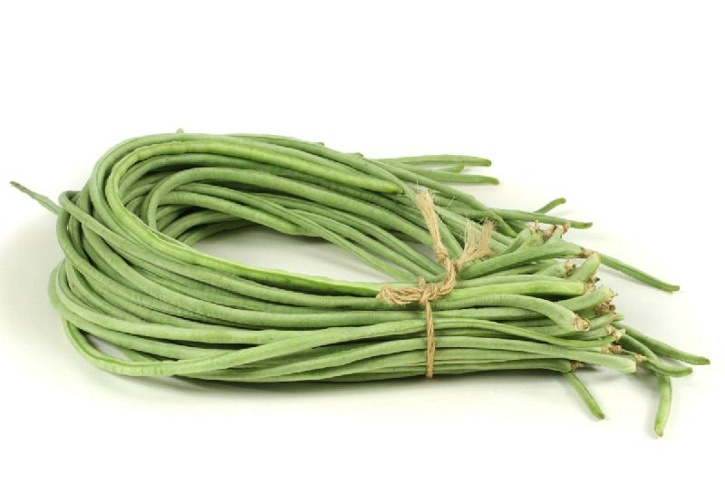 Fresh Long Green Beans