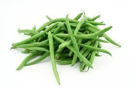 Fresh Small Green Beans