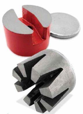 Alnico 5 Magnet Holder