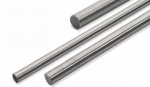 Alnico 5 Magnet Rod