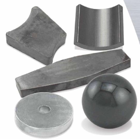 Customized Neodymium Rare Earth Magnet