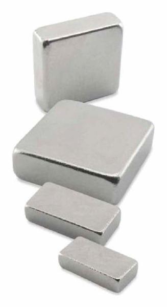 Neodymium Rare Earth Magnet Blocks