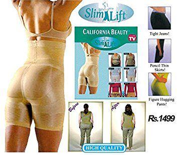 California Beauty Slim N Lift Body Shaper