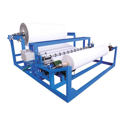 Paper Slitting Machine