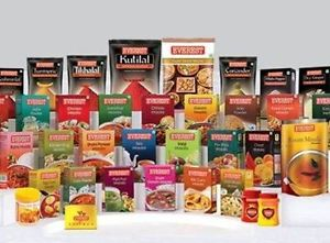 Everest Products