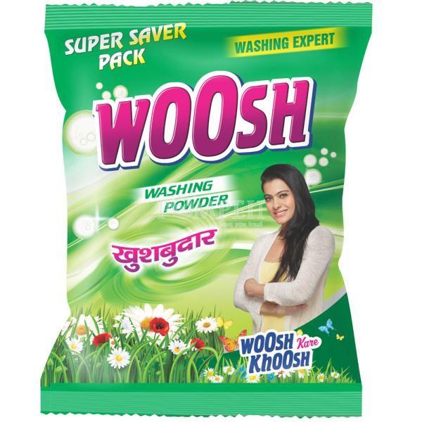 Woosh Washing Powder