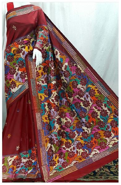 Banglori Silk Sarees 02