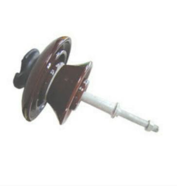 Galvanized Insulator Pin 03
