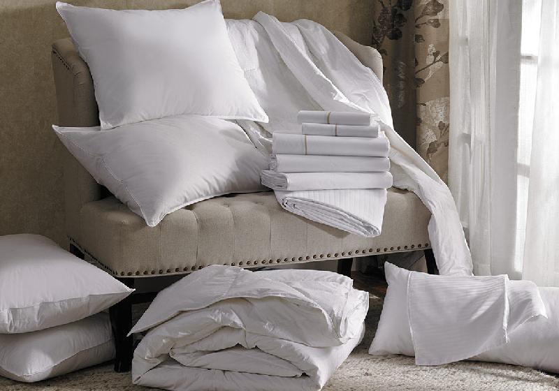 Hotel Bed Linen 01 ...