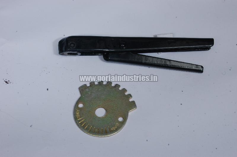 Butterfly Valve Handles 05