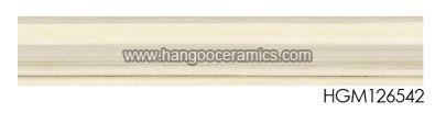 Art Lined Series Wooden Flooring (HGM126542)