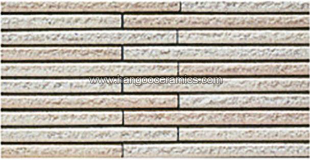 Bamboo Series Outdoor Tile (HA13T-A01)