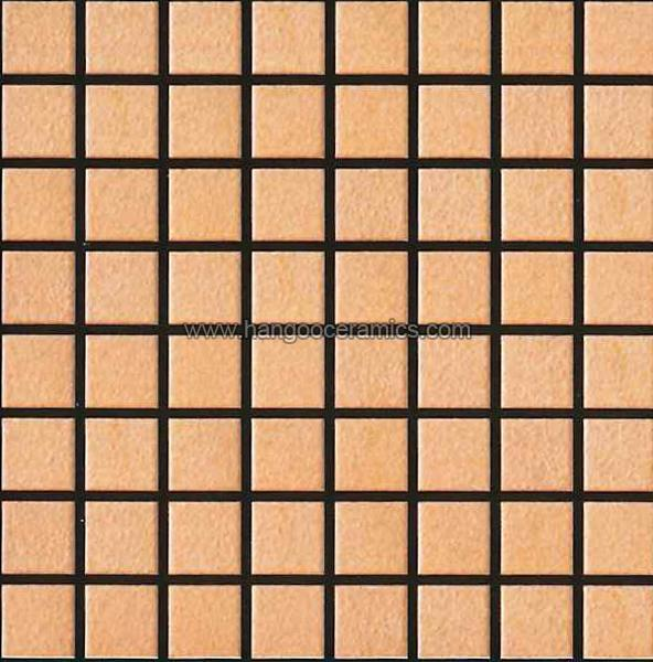 Color Glazed Series Outdoor Tile (GY1C638)