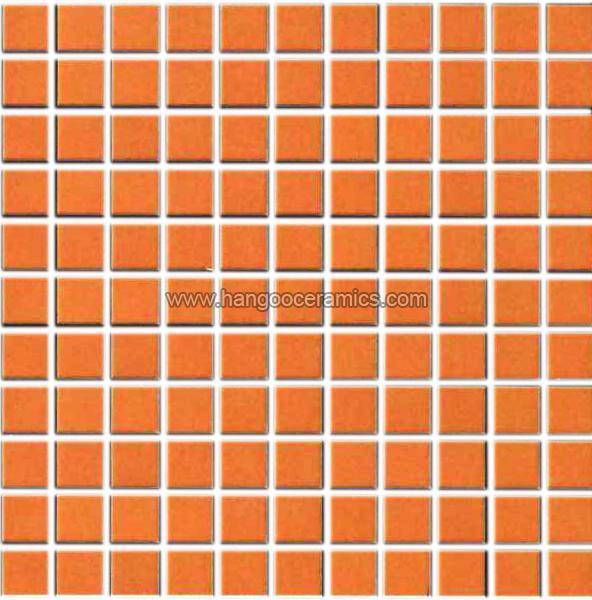 Color Glazed Series Outdoor Tile (GY4SA6089)