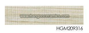 Fog Series Wooden Flooring (HGM209316)