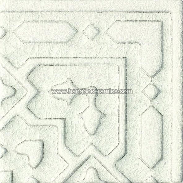 Ice Crack Series Deco Tile (ERL113-1)