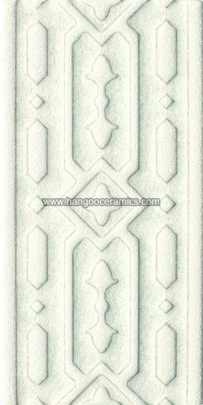 Ice Crack Series Deco Tile (ERL113)