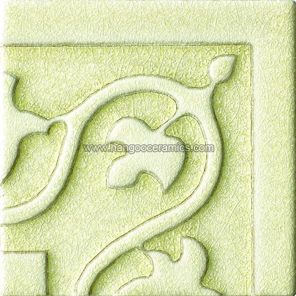 Ice Crack Series Deco Tiles (ERL122-1)