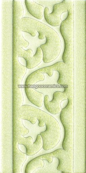 Ice Crack Series Deco Tiles (ERL122)