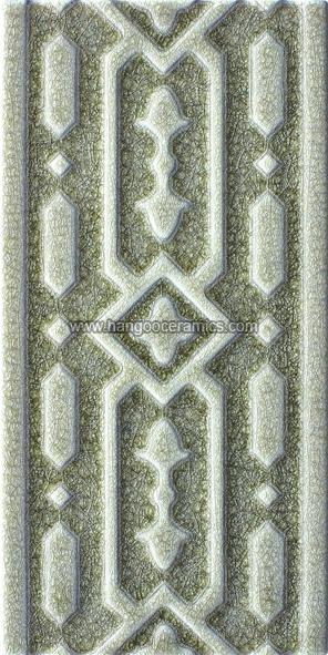 Ice Crack Series Deco Tiles (ERL133)