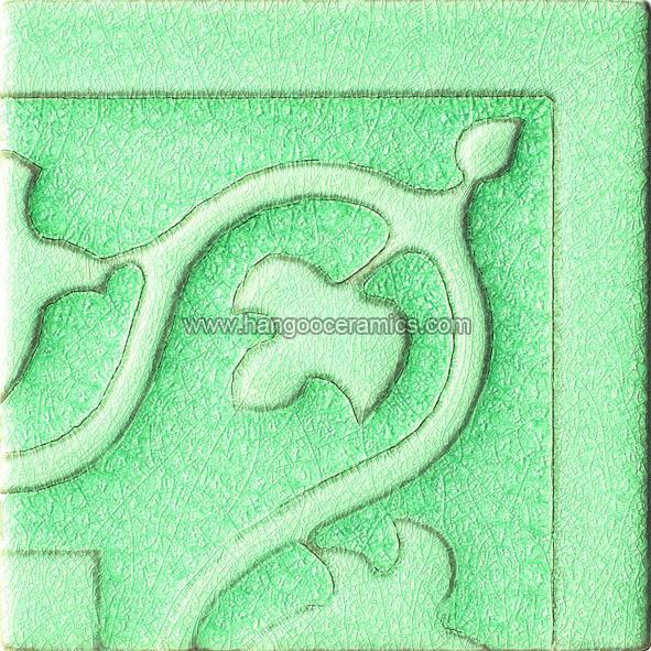 Ice Crack Series Deco Tiles (ERL142-1)