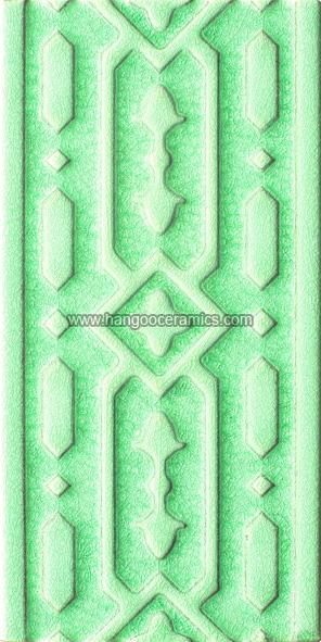 Ice Crack Series Deco Tiles (ERL143)