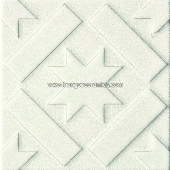 Ice Crack Series Deco Tiles (ERL212)