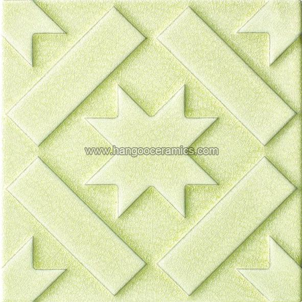 Ice Crack Series Deco Tiles (ERL222)