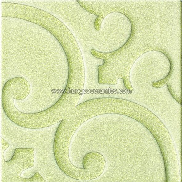 Ice Crack Series Deco Tiles (ERL223)