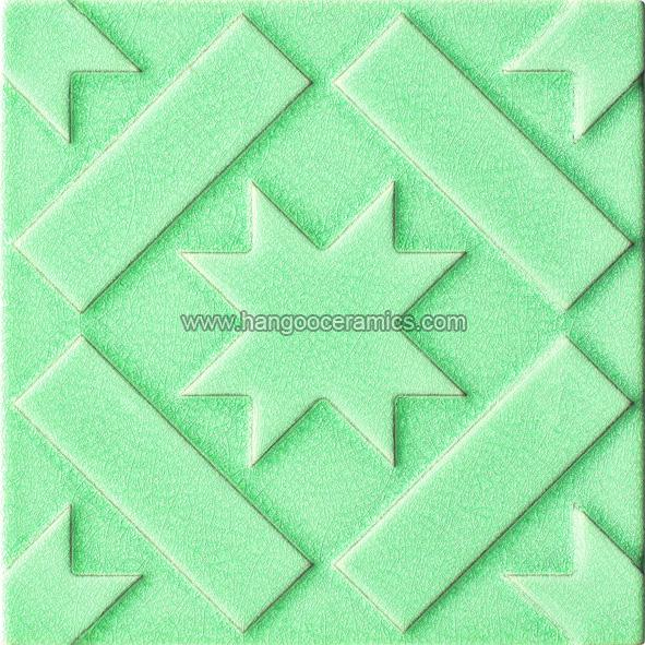 Ice Crack Series Deco Tiles (ERL242)