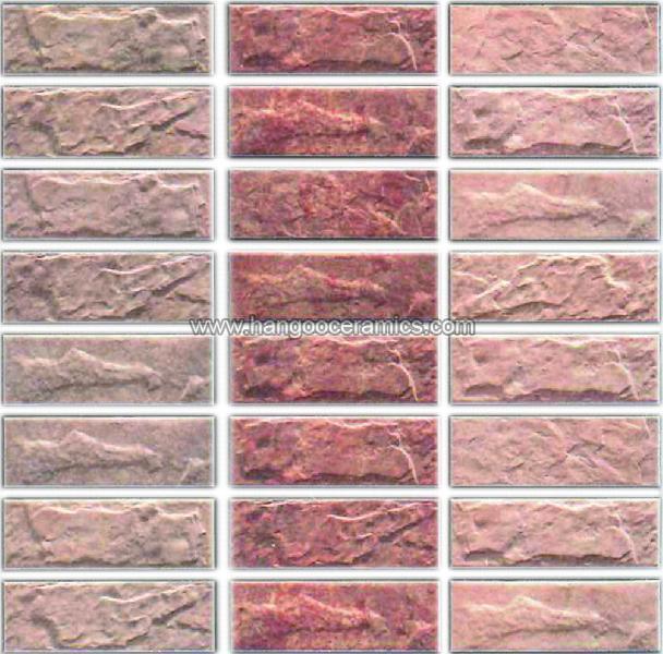 Inkjet Series Outdoor Tile (JS-04C  JS-04N  JS-04T)
