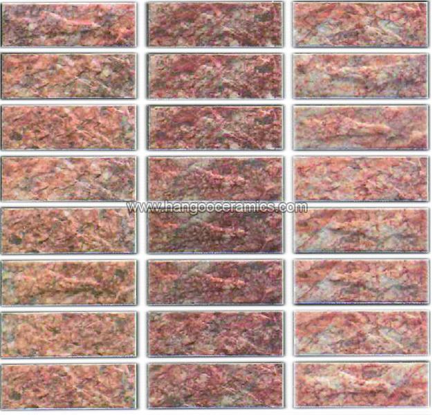 Inkjet Series Outdoor Tile (JS-07C  JS-07N  JS-07T)