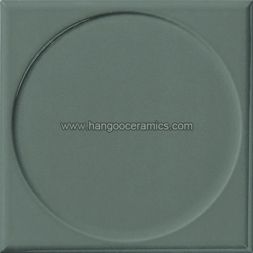 Luxurious Series Deco Tile (EAA05-4)