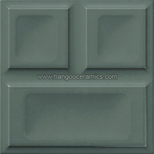 Luxurious Series Deco Tile (EAC05- 3)