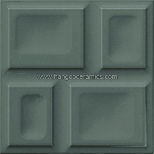 Luxurious Series Deco Tile (EAC05- 4)