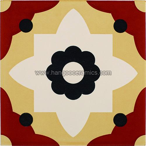 Passionate Time Series Deco Tile (ERR201)