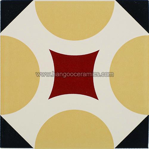Passionate Time Series Deco Tile (ERR203)