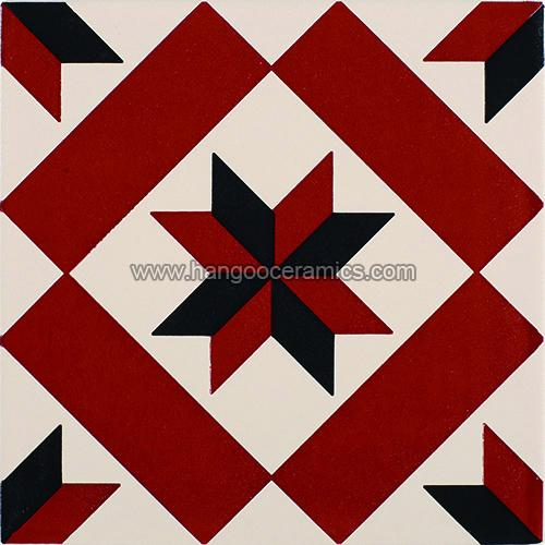Passionate Time Series Deco Tile (ERR207)
