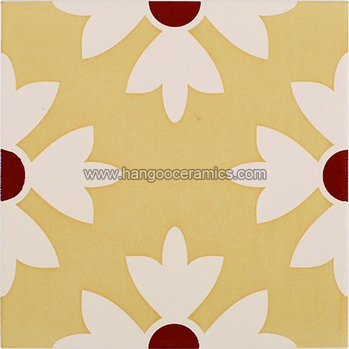Passionate Time Series Deco Tile (ERR217)