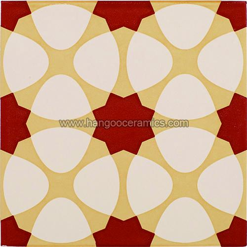 Passionate Time Series Deco Tile (ERR218)