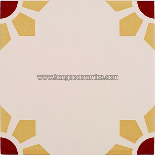 Passionate Time Series Deco Tile (ERR222)